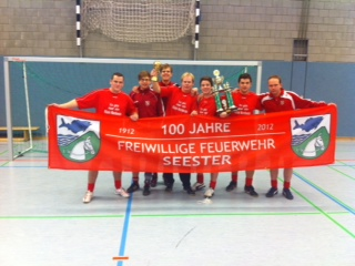 21.01.2012, Blaulichtcup in Tornesch